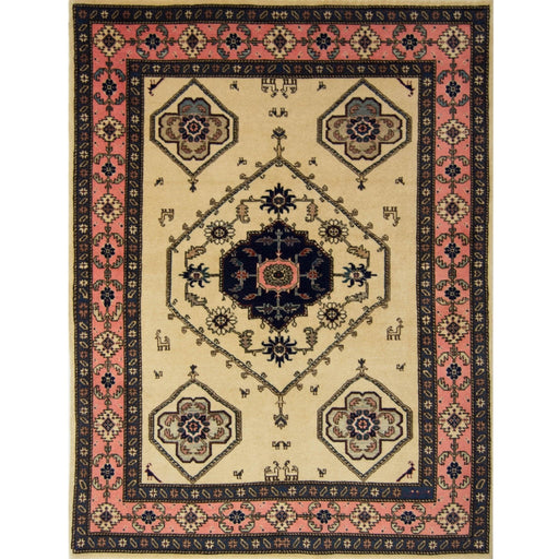 1.5 x 2 Meter_Persian_Ardabil_handknotted_Rug