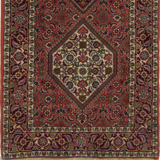 Super Fine Persian Bijar Runner - House Of Haghi