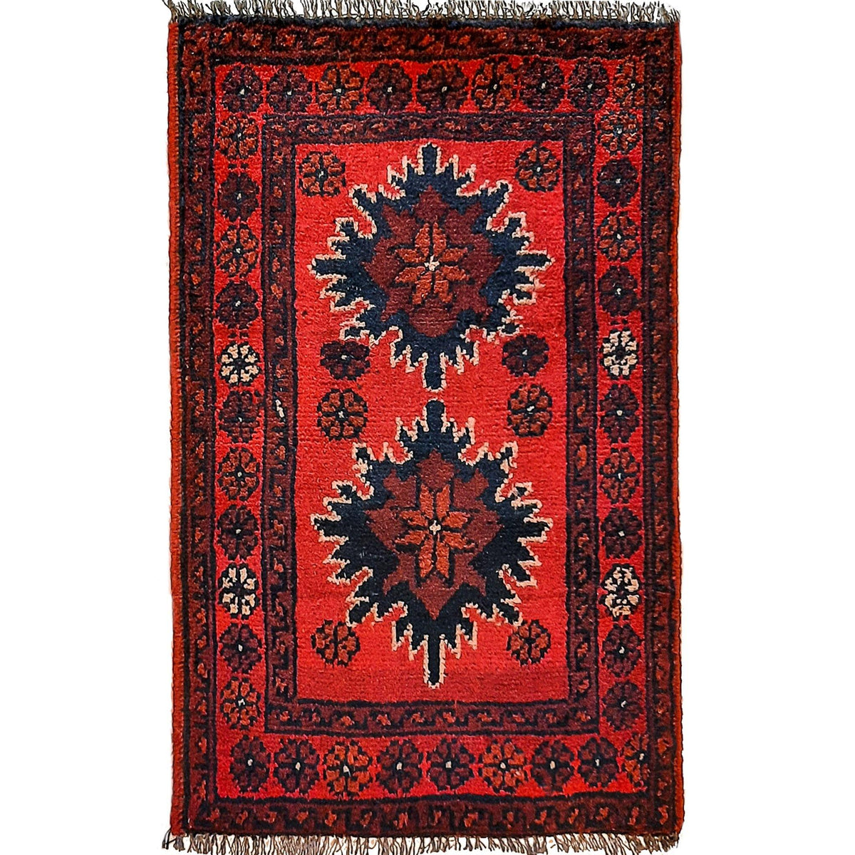 Extra Small Hand-knotted Wool Rug 40cm x 63cm Persian-Rug | House-of-Haghi | NewMarket | Auckland | NZ | Handmade Persian Rugs | Hand Knotted Persian Rugs