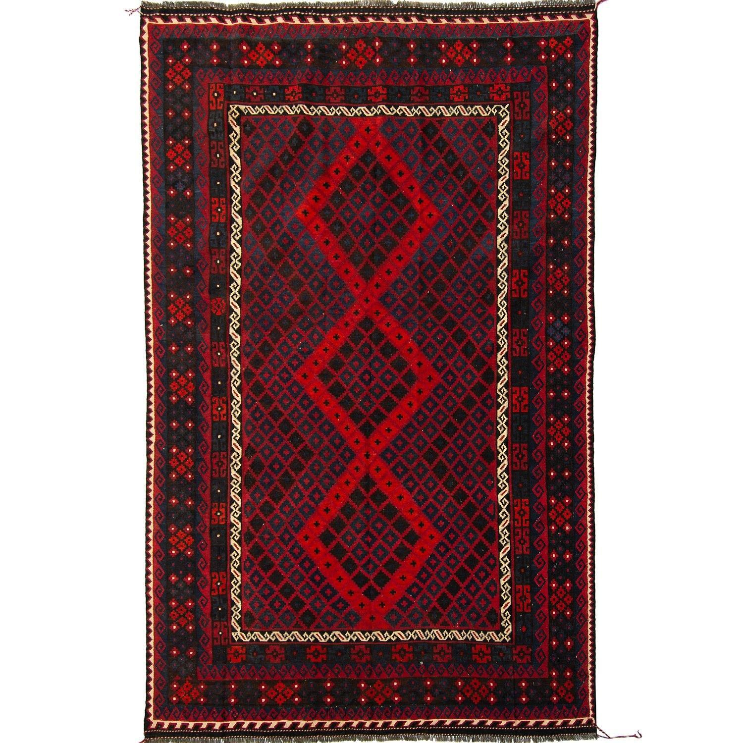 Xtra Large 100% Wool Kilim Rug 262cm x 402cm Persian-Rug | House-of-Haghi | NewMarket | Auckland | NZ | Handmade Persian Rugs | Hand Knotted Persian Rugs