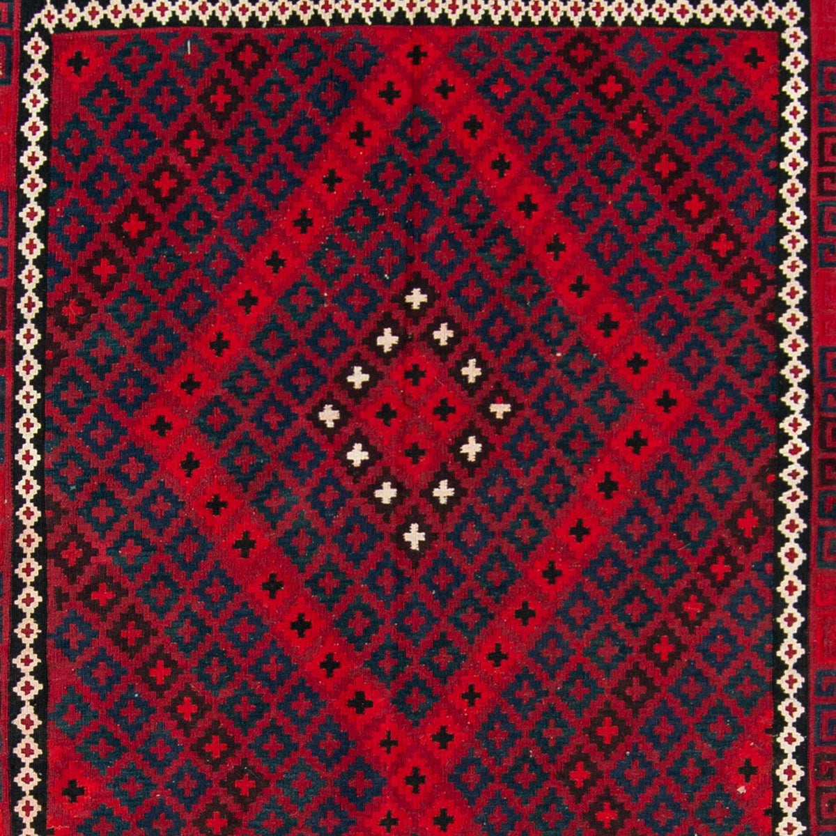 Fine Hand-woven 100% Wool Kilim Rug 260cm x 357cm Persian-Rug | House-of-Haghi | NewMarket | Auckland | NZ | Handmade Persian Rugs | Hand Knotted Persian Rugs