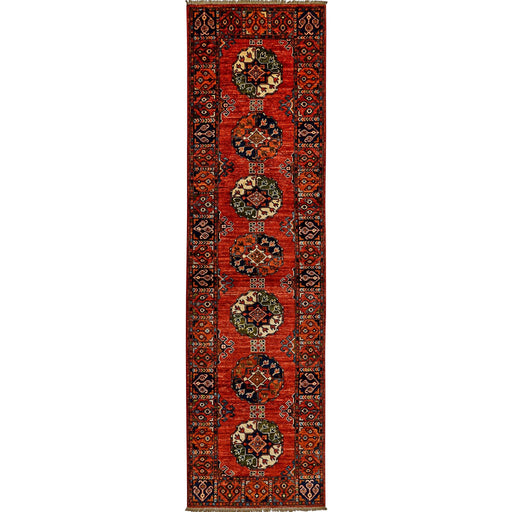 3.5 x 3.5 Meter_[product_tag]_handmade_Runner - House of Haghi.