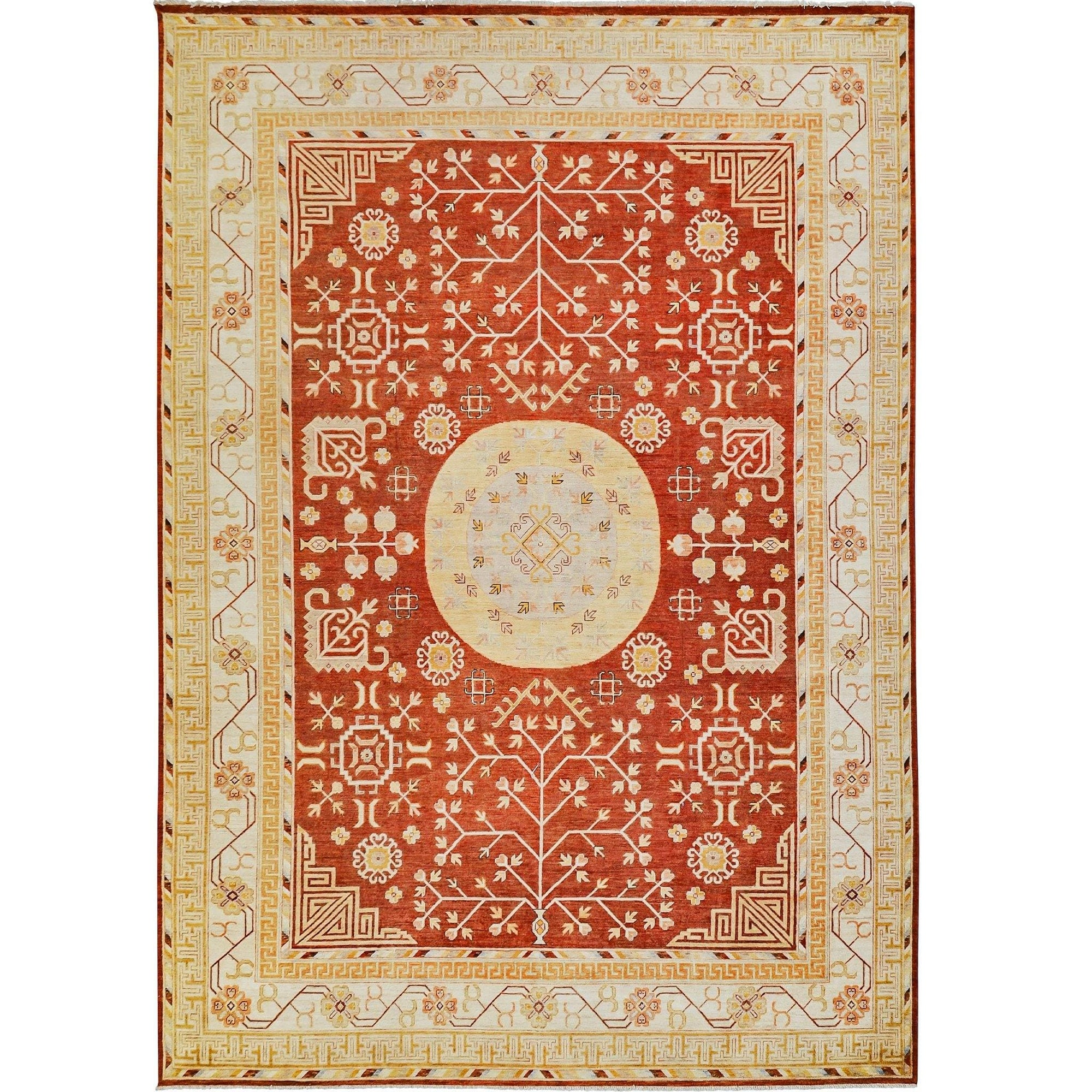 Fine Hand-knotted Wool Rug 274cm x 355cm Persian-Rug | House-of-Haghi | NewMarket | Auckland | NZ | Handmade Persian Rugs | Hand Knotted Persian Rugs