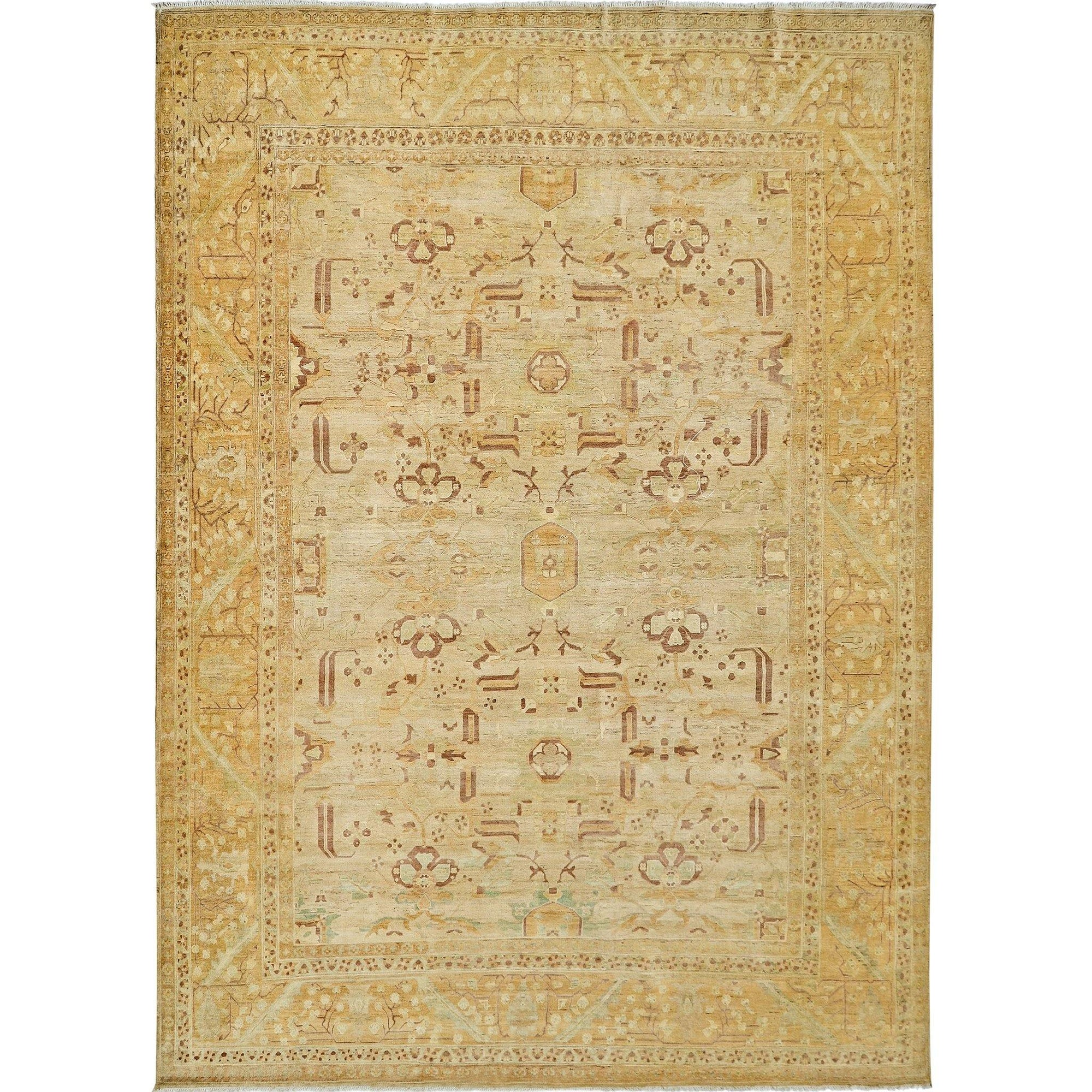 Fine Modern Hand-knotted Hand Spun Wool Rug 296cm x 384cm Persian-Rug | House-of-Haghi | NewMarket | Auckland | NZ | Handmade Persian Rugs | Hand Knotted Persian Rugs