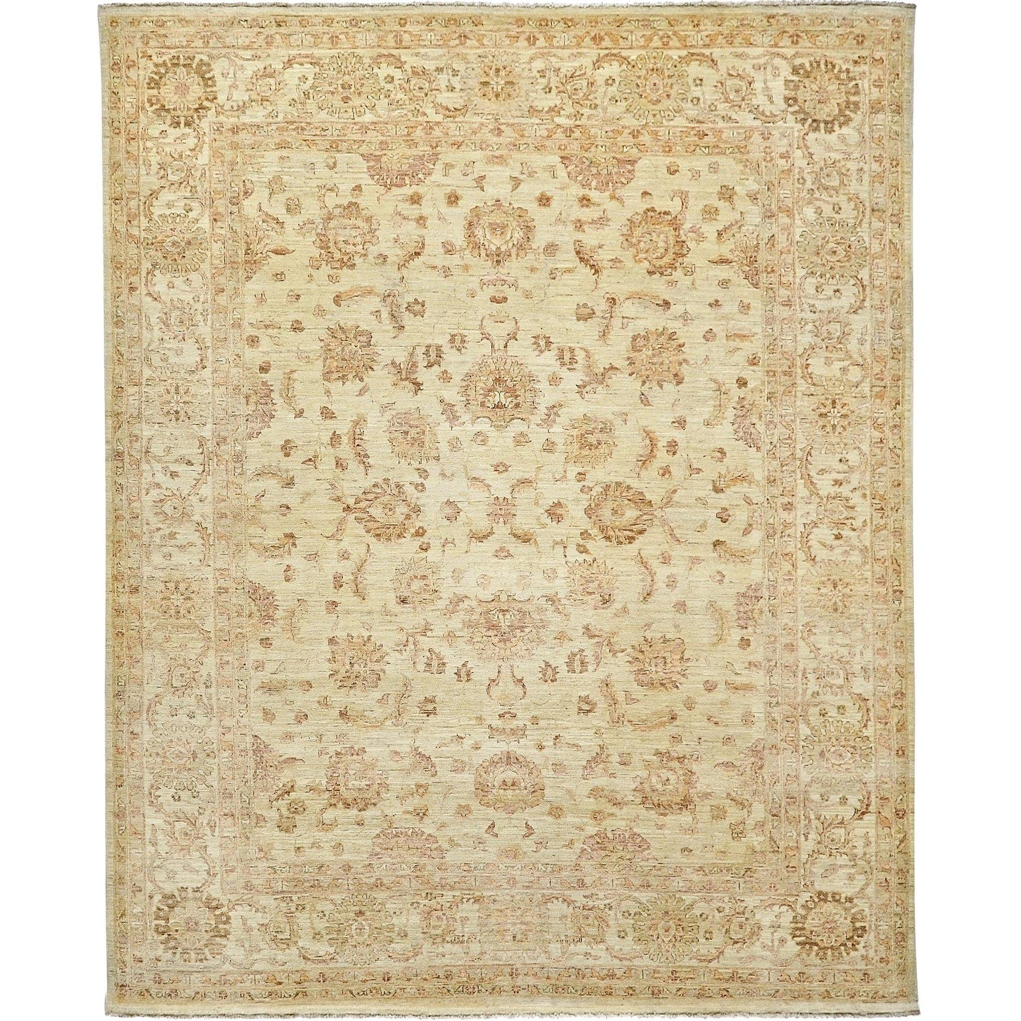Fine Hand-knotted Colour Reform Wool Rug 236cm x 298cm Persian-Rug | House-of-Haghi | NewMarket | Auckland | NZ | Handmade Persian Rugs | Hand Knotted Persian Rugs