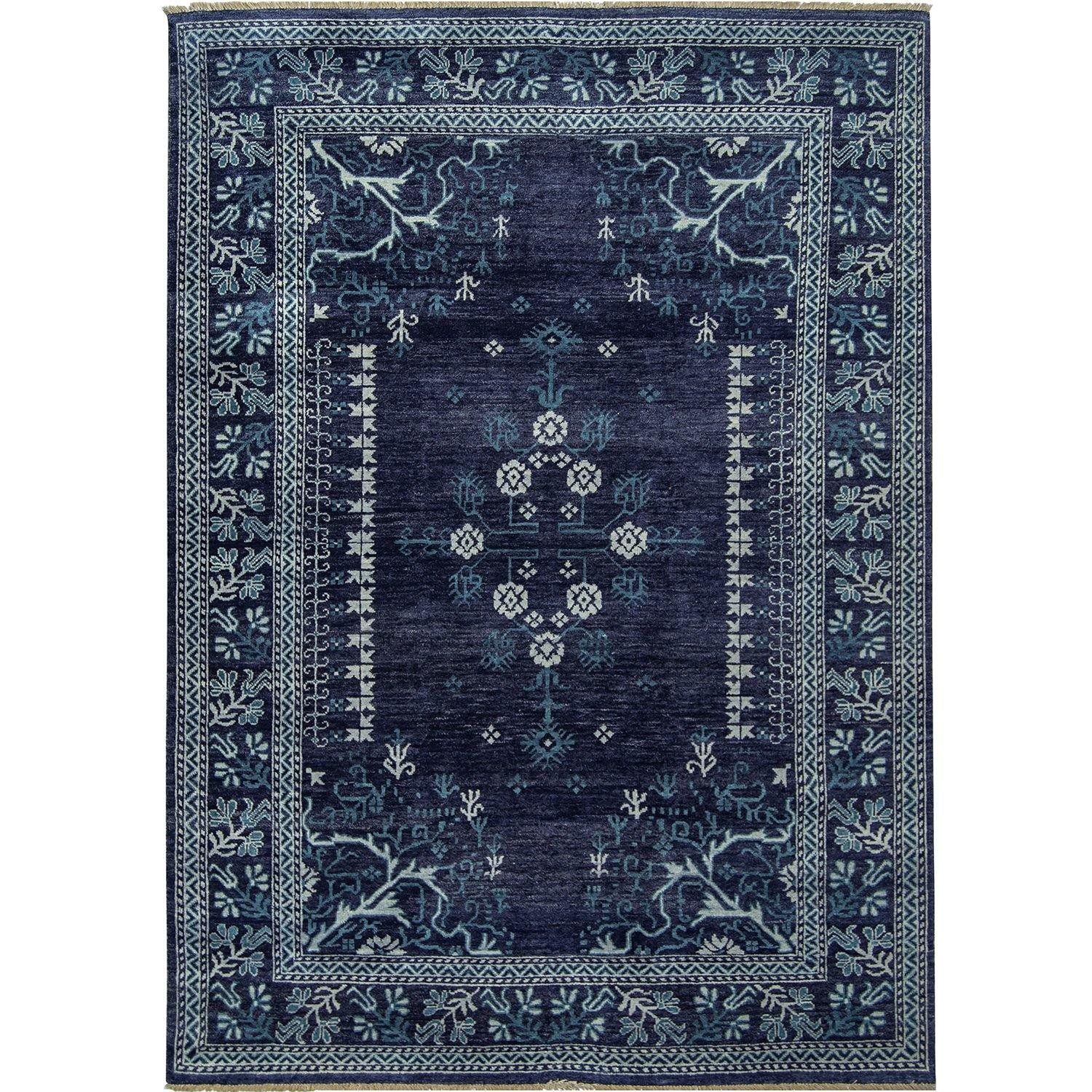 Fine Hand-knotted NZ Wool Rug 169cm x 240cm Persian-Rug | House-of-Haghi | NewMarket | Auckland | NZ | Handmade Persian Rugs | Hand Knotted Persian Rugs