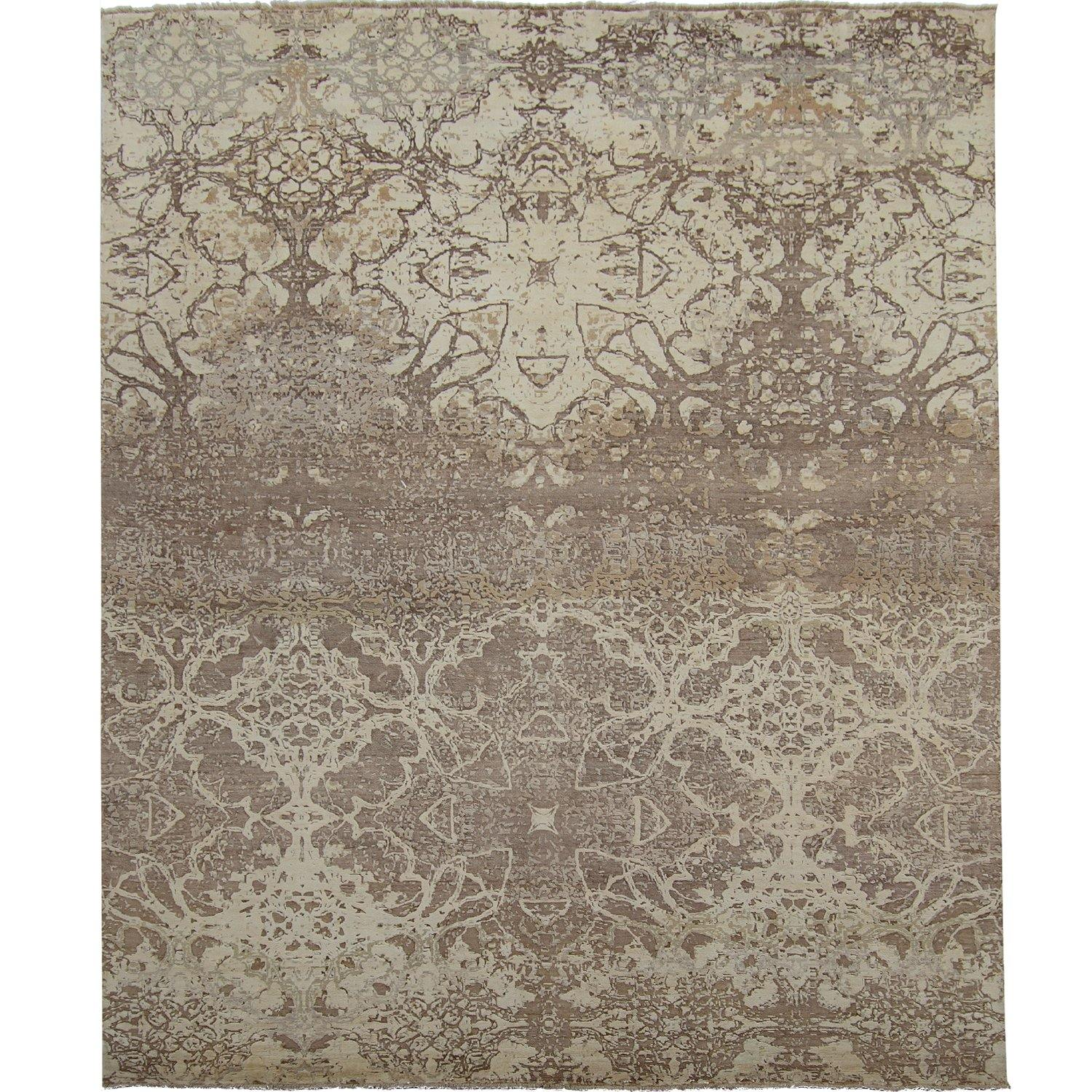 Fine Contemporary Hand-knotted NZ Wool Rug 308cm x 427cm Persian-Rug | House-of-Haghi | NewMarket | Auckland | NZ | Handmade Persian Rugs | Hand Knotted Persian Rugs