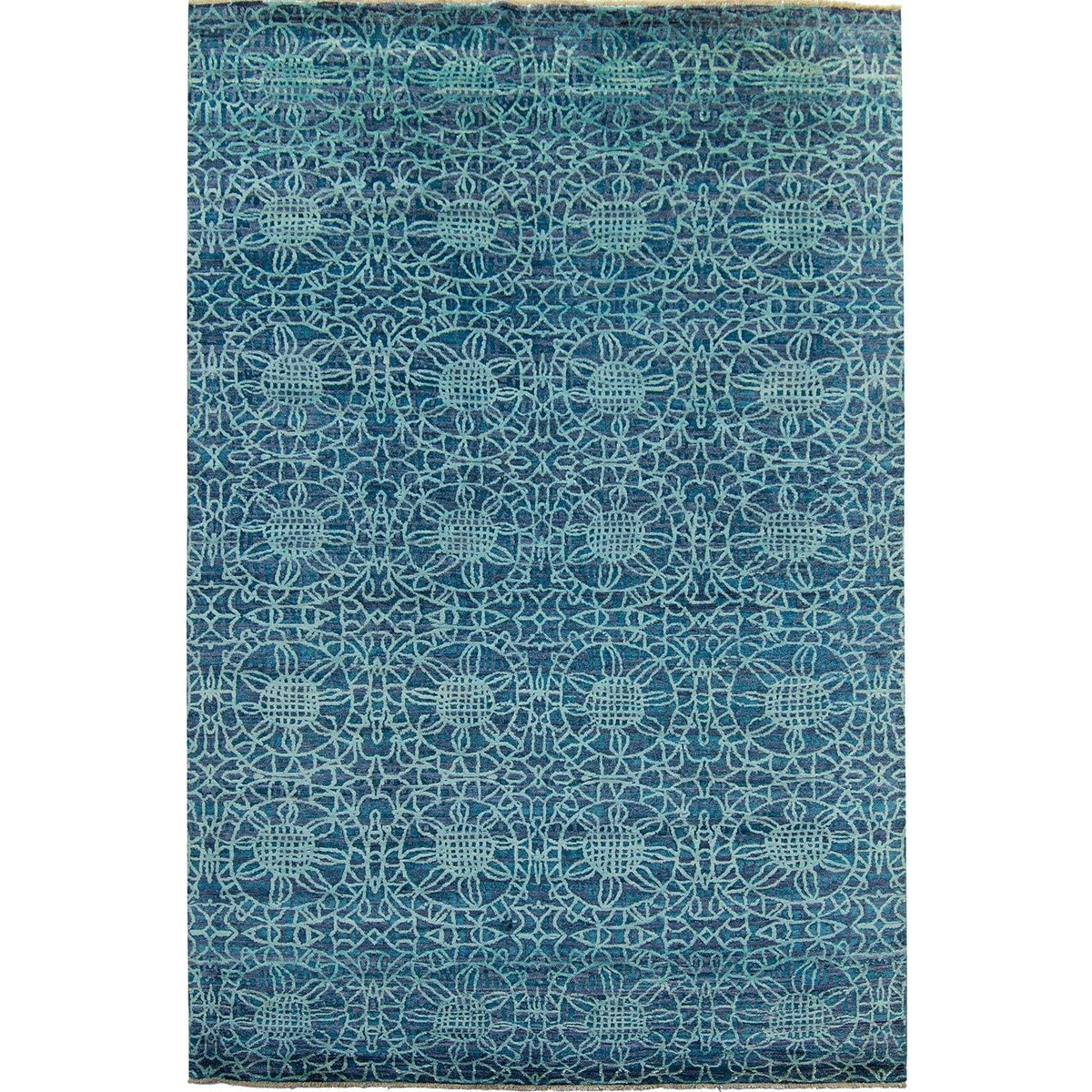 Contemporary Fine Hand-knotted NZ Wool Rug 199cm x 306cm Persian-Rug | House-of-Haghi | NewMarket | Auckland | NZ | Handmade Persian Rugs | Hand Knotted Persian Rugs