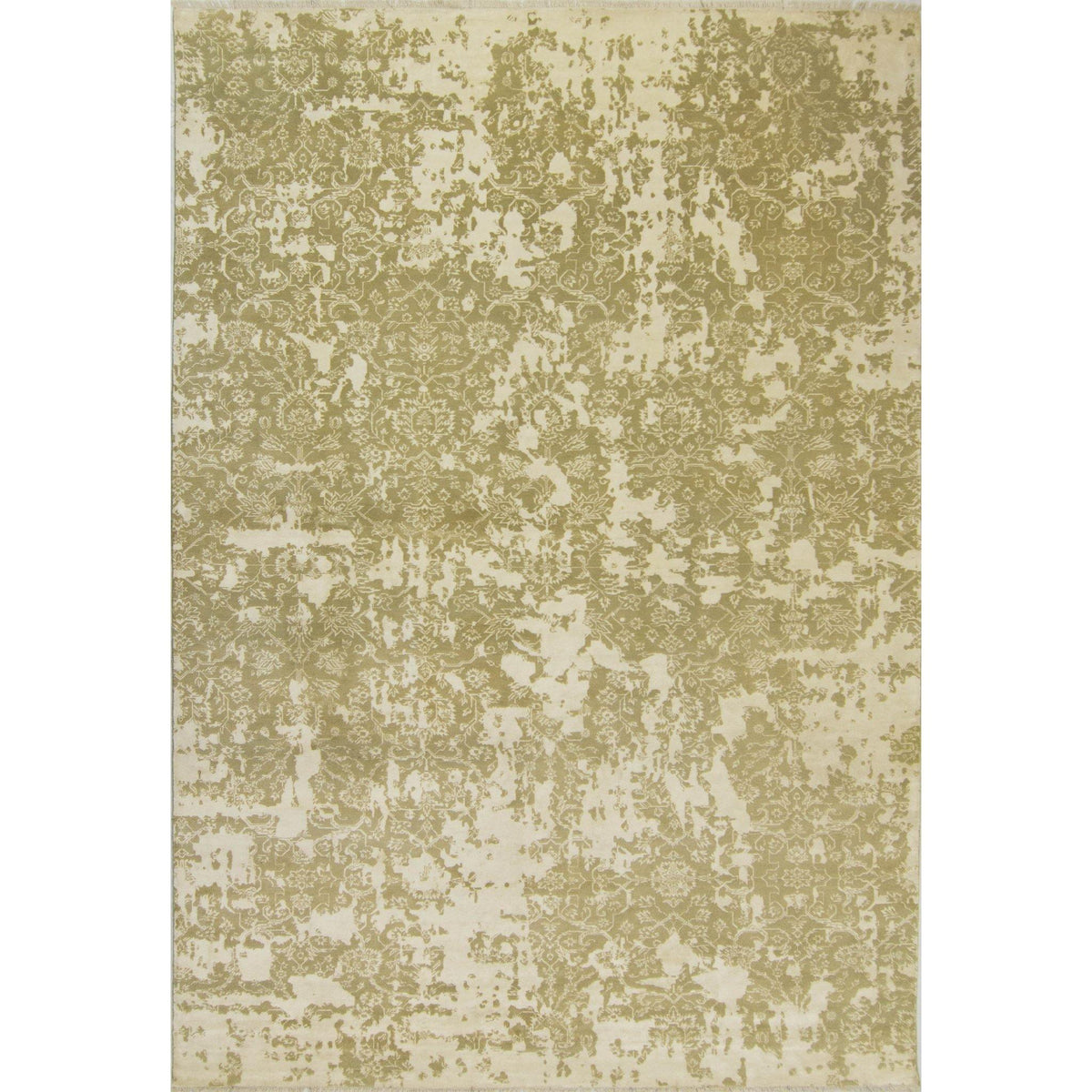 Modern Wool & Silk Picasso Design Rug 289cm x 440cm Persian-Rug | House-of-Haghi | NewMarket | Auckland | NZ | Handmade Persian Rugs | Hand Knotted Persian Rugs