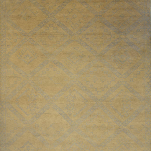 Hand-knotted Wool Kothan Rug 308cm x 420cm - House Of Haghi