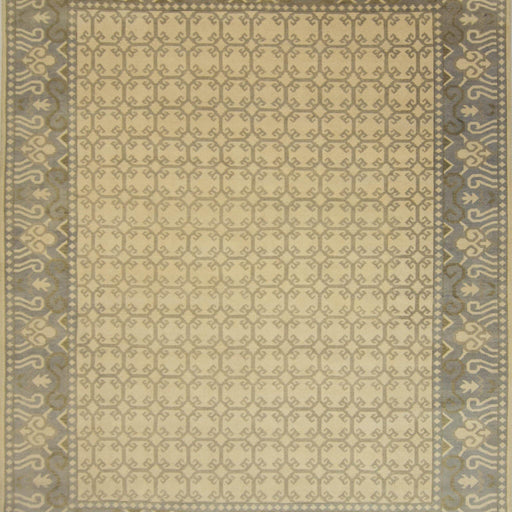 3 x 4 Meter_Persian_Kothan_handknotted_Rug