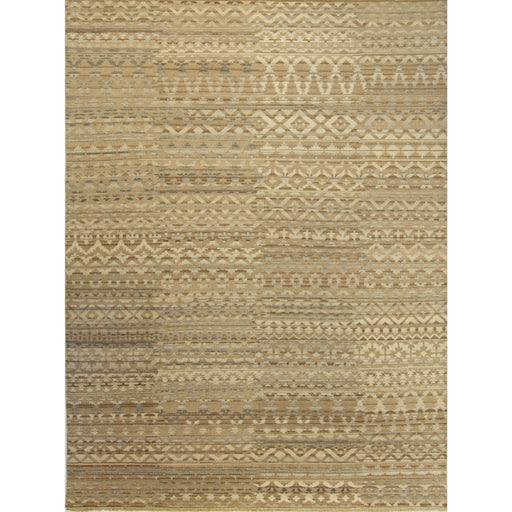 Hand-knotted Wool Kothan Rug 312cm x 420cm - House Of Haghi