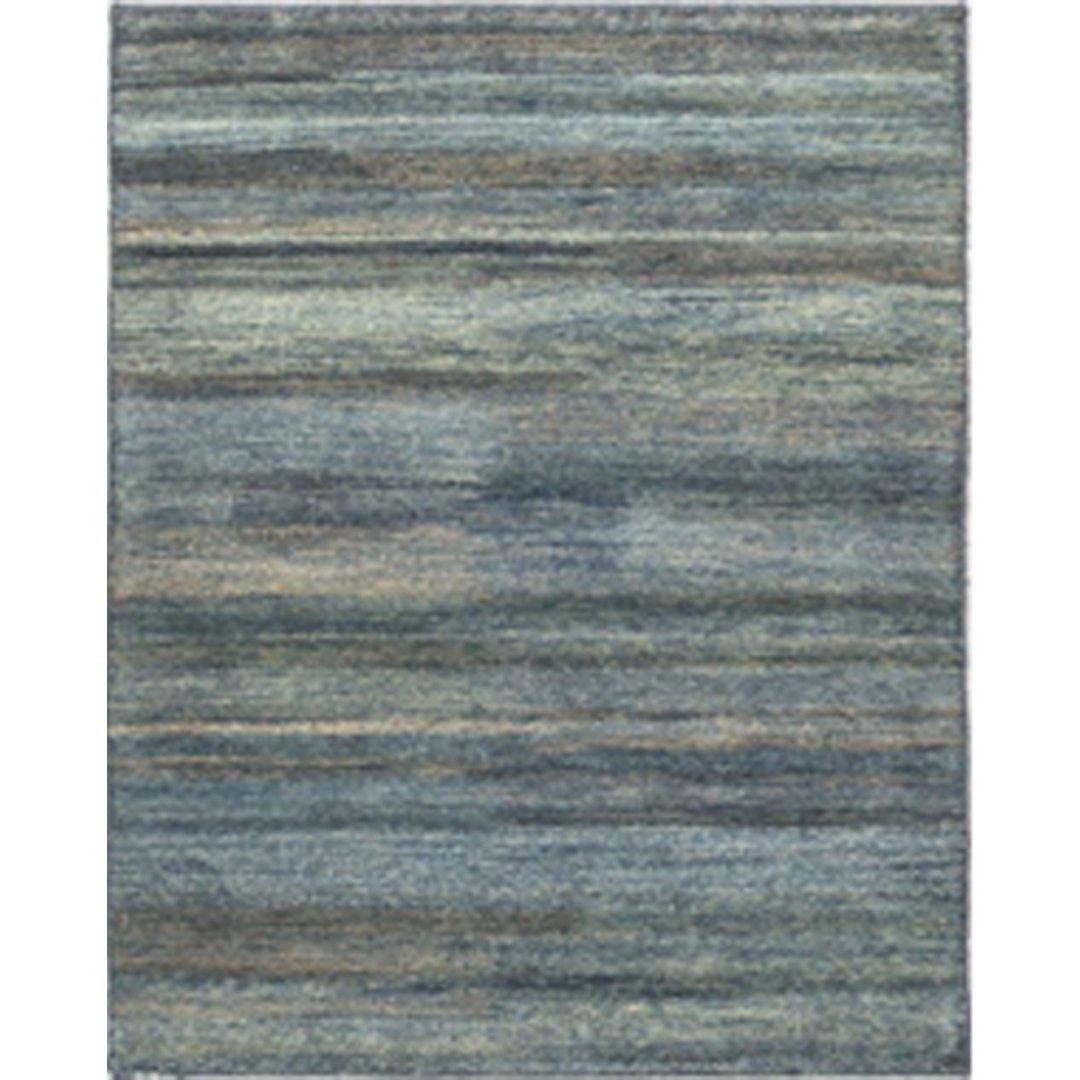 Contemporary Hand-knotted NZ Wool Small Rug 81cm x 159cm Persian-Rug | House-of-Haghi | NewMarket | Auckland | NZ | Handmade Persian Rugs | Hand Knotted Persian Rugs