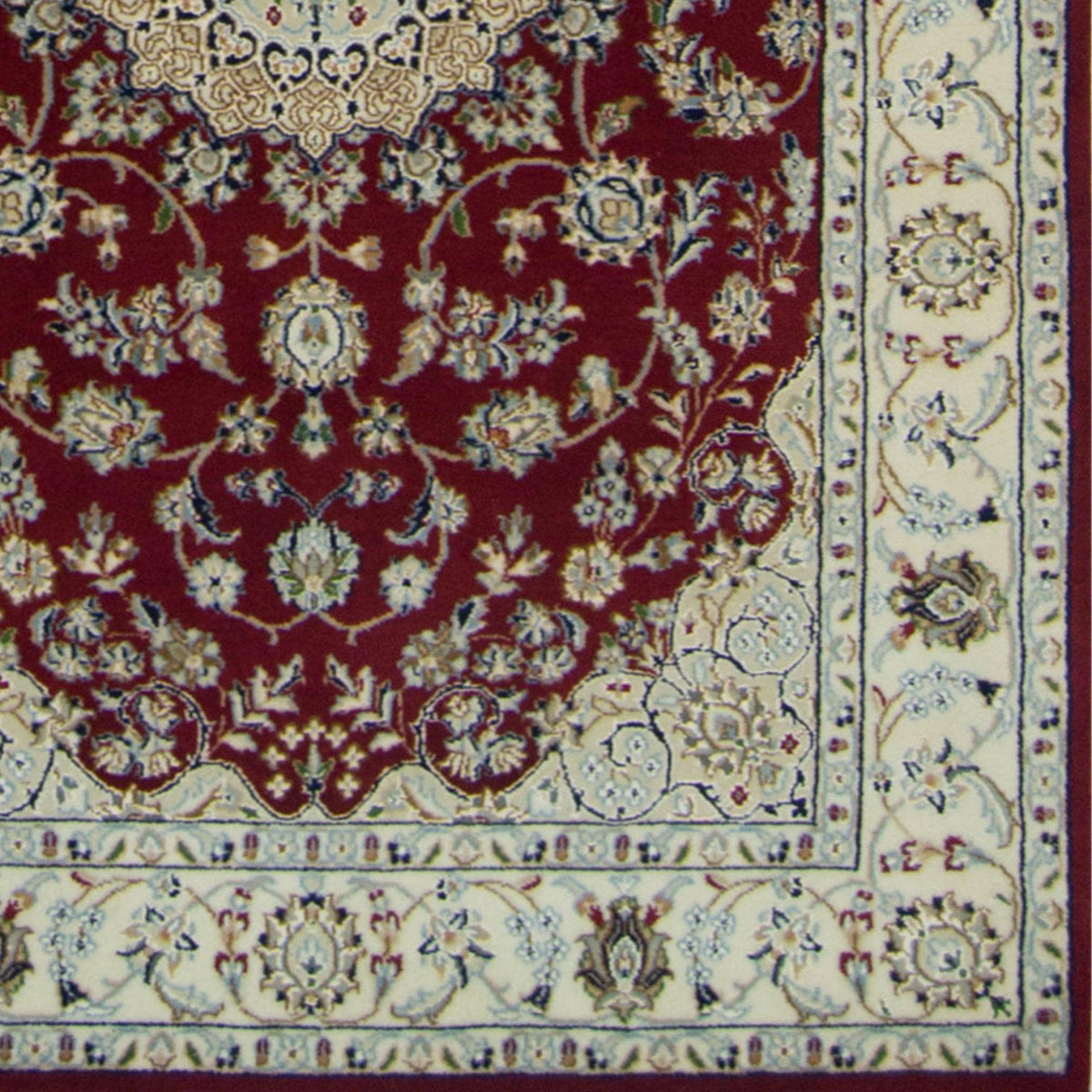 1 x 2 Meter_[product_tag]_handmade_Rug - House of Haghi.