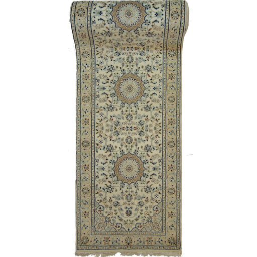 1 x 4.5 Meter_[product_tag]_handmade_Runner - House of Haghi.