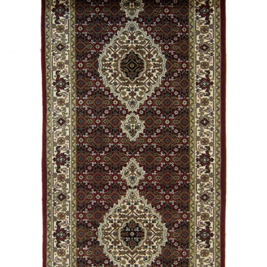 1 x 8 Meter_[product_tag]_handmade_Runner - House of Haghi.