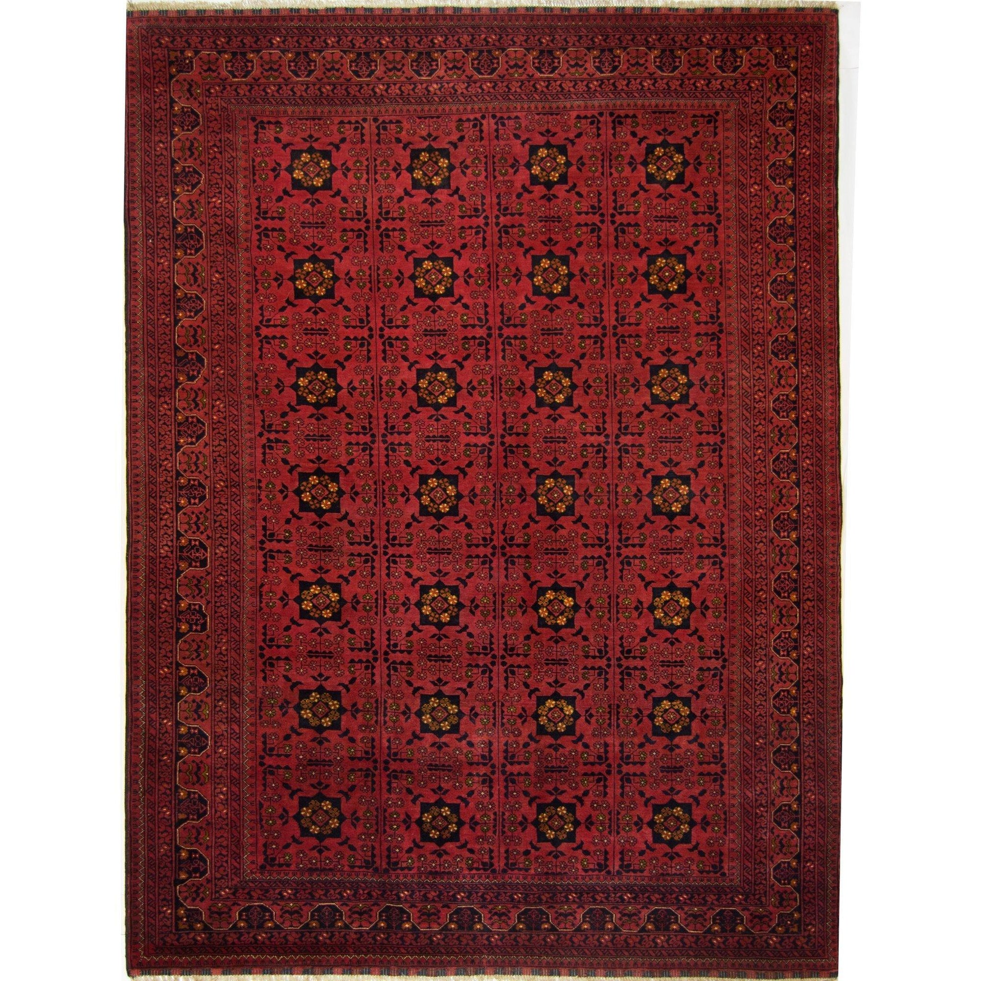 Khal Mohammadi Persian-Rug | House-of-Haghi | NewMarket | Auckland | NZ | Handmade Persian Rugs | Hand Knotted Persian Rugs