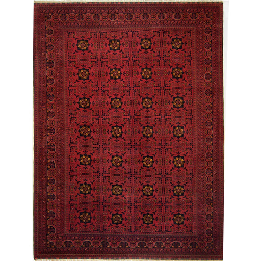 2 x 3 Meter_Persian_Khal Mohammadi_handknotted_Rug