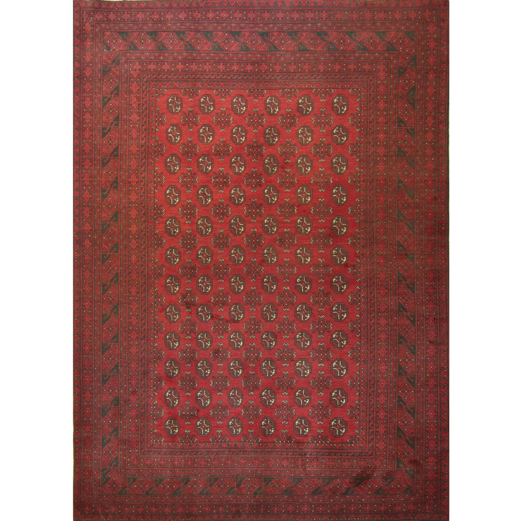 Fine Hand-knotted Bokhara Rug Persian-Rug | House-of-Haghi | NewMarket | Auckland | NZ | Handmade Persian Rugs | Hand Knotted Persian Rugs