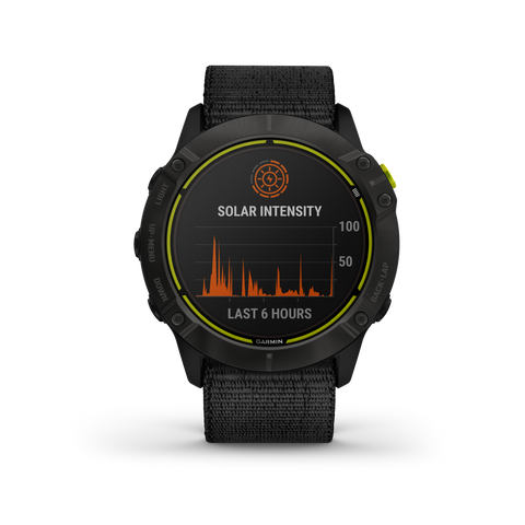 garmin enduro ultra marathon endurance watch