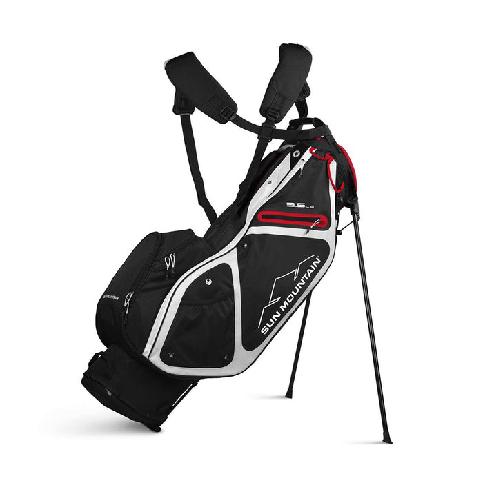 Sun Mountain 2020 3.5 LS Golf Stand Bag