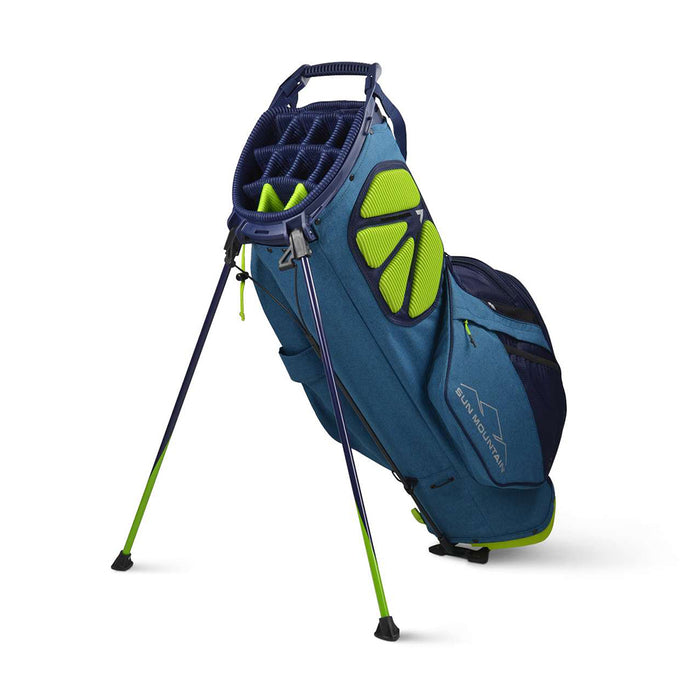 Sun Mountain 2020 4.5 LS 14-Way Supercharged Golf Stand Bag