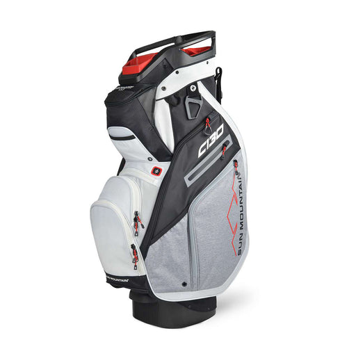 Sun Mountain 2020 C-130 Golf Cart Bag