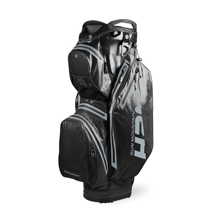 Sun Mountain 2020 H2NO Staff Golf Cart Bag (OPEN BOX)