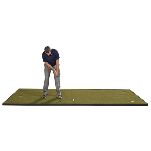 Fiberbuilt's 6 'x 12' Putting Green