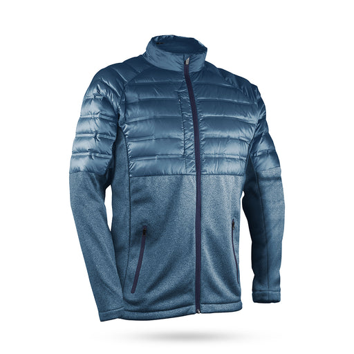 Sun Mountain 2020 AT Hybrid Golf Jacket