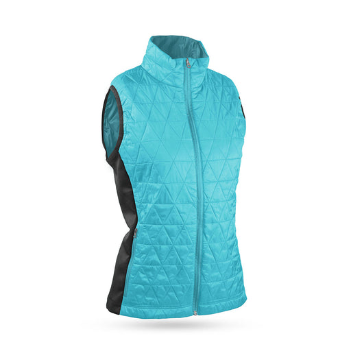 Sun Mountain 2020 Women's AT Hybrid Golf Vest