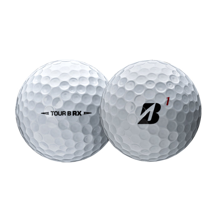 Bridgestone 2020 Tour B RX Golf Balls