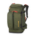 Dakine Builder Pack 40L - Jungle - Front Angle