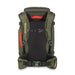 Dakine Builder Pack 40L - Jungle - Back Angle