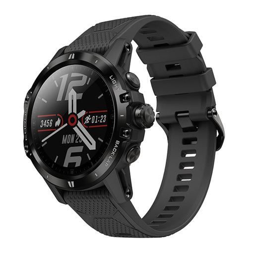 COROS VERTIX GPS Adventure Watch - Dark Rock - Right Side - Open Box