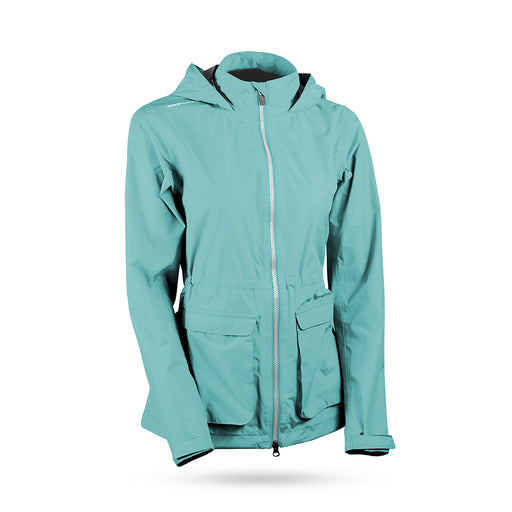 Sun Mountain 2020 Women's Cumulus Golf Jacket