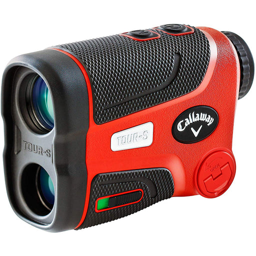Callaway TOUR-S Golf Laser Rangefinder (OPEN BOX)