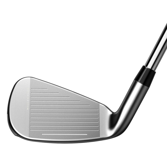 Cobra Golf 2021 RADSPEED ONE Length Men's Irons Set
