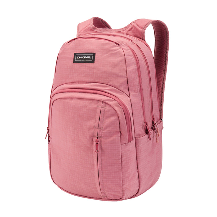 Dakine Campus Premium 28L Backpack - Faded Grape - Front Angle