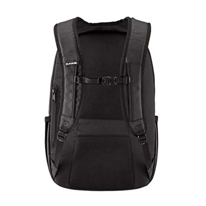 Dakine Campus Premium 28L Backpack - Squall - Back Angle