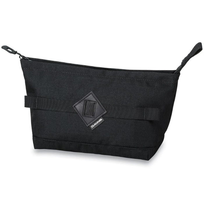 Dakine Dopp Kit Medium Travel Kit - Black - Front Angle