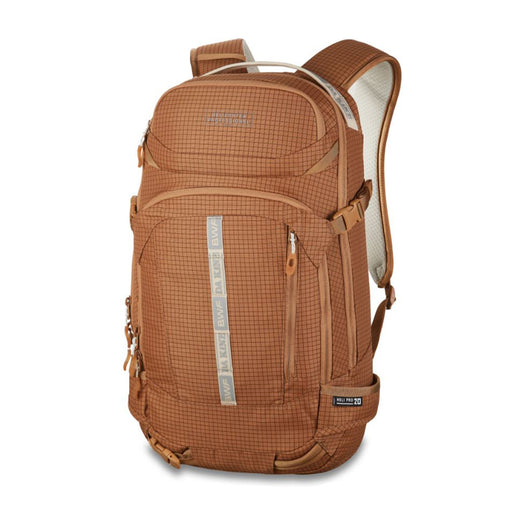 Dakine Team Heli Pro 20L Backpack (Bryan Fox)