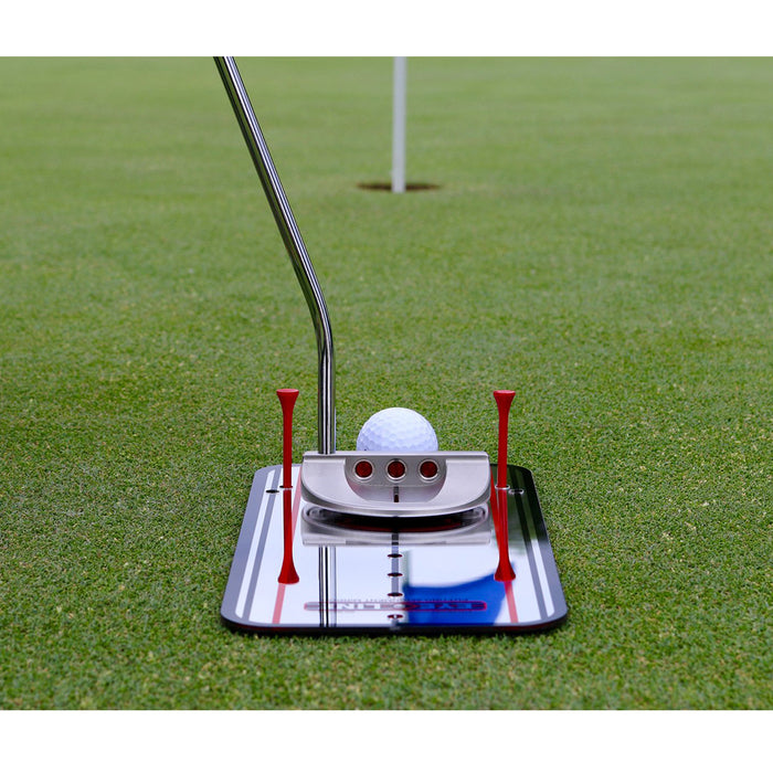 EyeLine Golf Putting Alignment Mirror