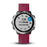 #color_Forerunner 645 Music (Cerise/Stainless)