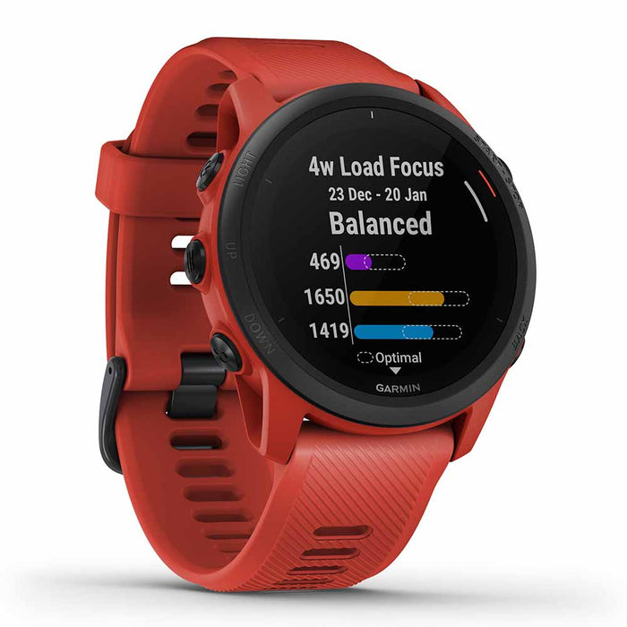 Garmin Forerunner 745 GPS Running & Triathlon Smartwatch