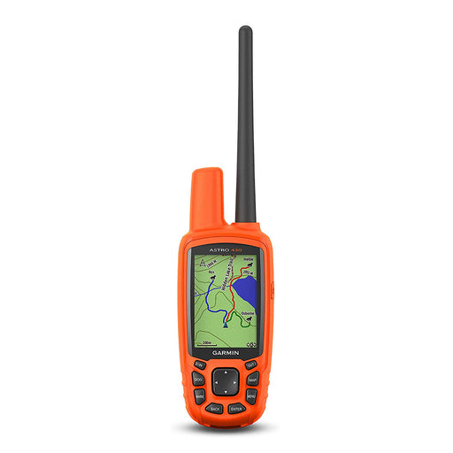 Garmin Astro 430 GPS Dog Tracker