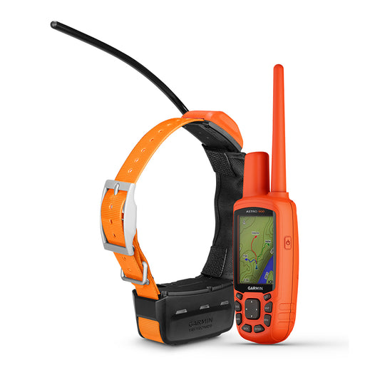 Garmin Astro 900 Handheld GPS Dog Tracker