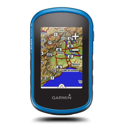 Garmin eTrex Touch 25 Handheld Hiking GPS