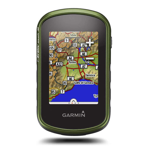 Garmin eTrex Touch 35 Handheld Hiking GPS