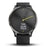 #color_vivomove HR Sport (Slate/Black)